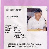 Image of 075-1 Wilson