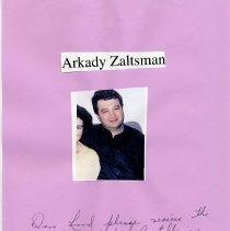 Image of 075-2 Zaltsman