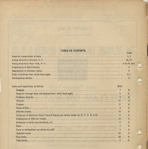 Image of pg 2 Table of Contents