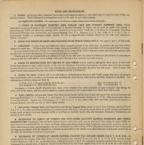 Image of pg 4 Rules and Regulations