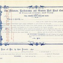 Image of certificate portion