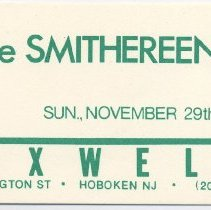 Image of 10 The Smithereens