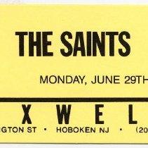 Image of 11 The Saints