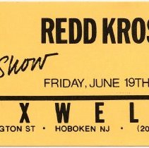 Image of 14 Redd Kross - late show