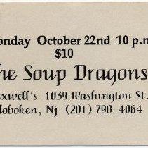 Image of 20 The Soup Dragon