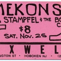 Image of 22 The Mekons and Peter Stampfel & the Bottle Caps