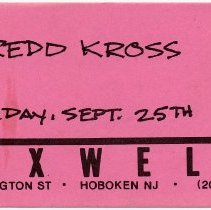Image of 25 Redd Kross