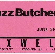 Image of 35 Jazz Butchers