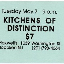 Image of 36 Kitchens of Distinction