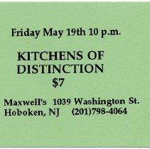 Image of 37 Kitchens of Distinction