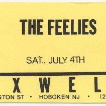 Image of 47 The Feelies