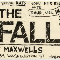 Image of 49 The Fall