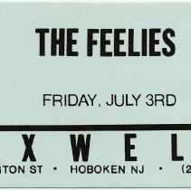 Image of 50 The Feelies