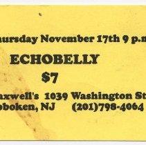 Image of 52 Echobelly