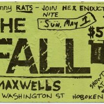 Image of 54 The Fall