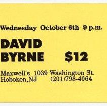 Image of 66 David Byrne