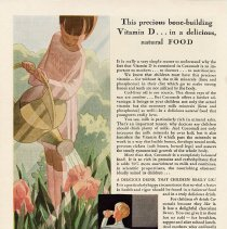 Image of Cocomalt, full page ad, Good Housekeeping, June 1929