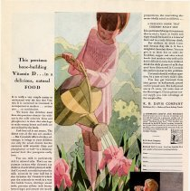 Image of Cocomalt, full page ad, publication unknown, probably June or summer 1929