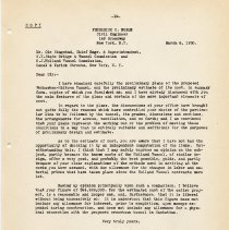 Image of [sect 2] pg 19 Frederick C. Noble letter