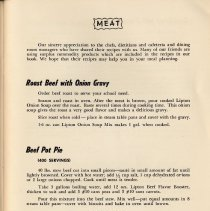 Image of pg 17 Meat (typical recipes)