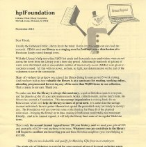 Image of letter, pg 1