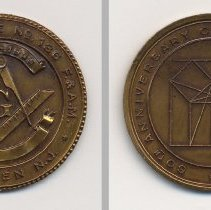 Image of front and back