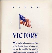 Image of pg 3: Pledge of Allegiance