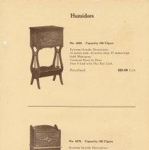 Image of pg 9 Humidors