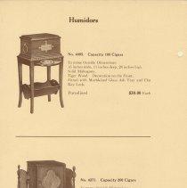 Image of pg 12 Humidors