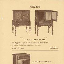 Image of pg 13 Humidors
