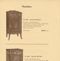 Image of pg 14 Humidors