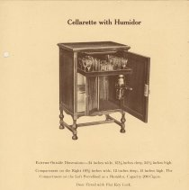 Image of pg 19 Cellarette with Humidor