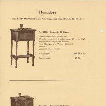 Image of pg 6 Humidors