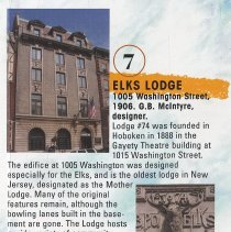 Image of 7 Elks Lodge
