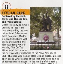 Image of 8 Elysian Park