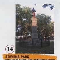 Image of 14 Stevens Park