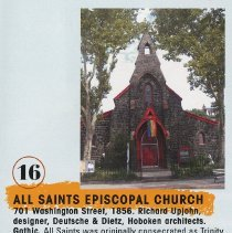 Image of 16 All Saints Episcopal Church