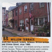 Image of 18 Willow Terrace