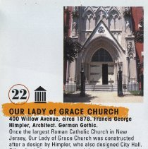 Image of 22 Our Lady of Grace Church