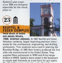 Image of 23 Keuffel & Esser Complex