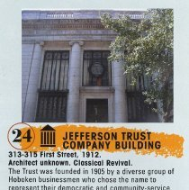 Image of 24 Jefferseon Trust Company Building