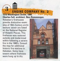 Image of 3 Engine Company No. 2 [firehouse]