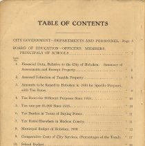 Image of pg 4 Table of Contents