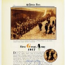 Image of pg 84: 72. First Great Army 1917