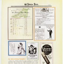 Image of pg 123: An Advertising Sampler
