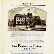 Image of pg 42: 36. First Engineering College 1870