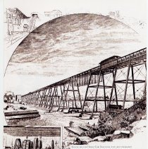 Image of pg [55]: 47. First Elevated Cable Railway in America; illus.