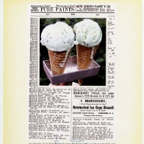 Image of pg [68]: 58. First Ice Cream Cone; illus. Marchiony holder