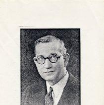 Image of pg [2] August Graf, Postmaster