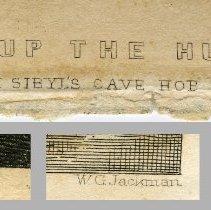 Image of detail title; artist; engraver